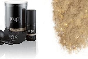 Toppik - Starter Kit - Medium Blond