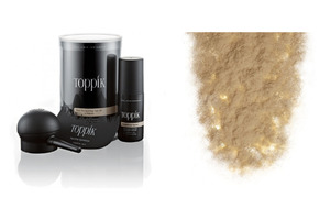 Toppik - Starter Kit - Lys Blond