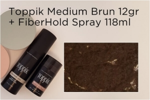 Kampanjevare Medium Brun thumb
