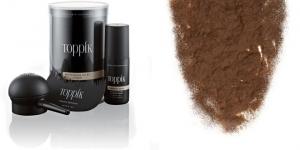 Toppik - Starter Kit - Lys Brun thumb